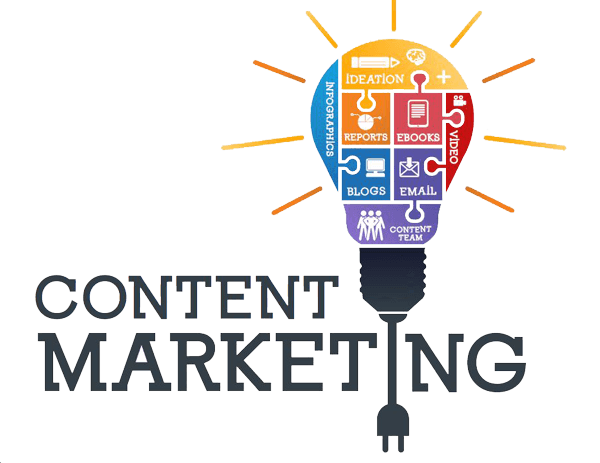 Làm content marketing