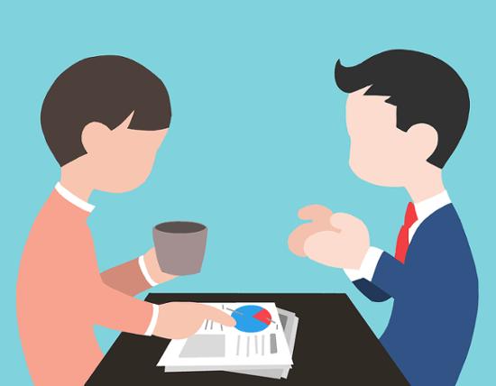 Thảo luận kĩ lưỡng kế hoạch trước khi kí hợp đồng
